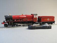 LIONEL HOGWARTS EXPRESS LIONCHIEF BLUETOOTH RC ENGINE & TENDER O GAUGE 6-83972 E