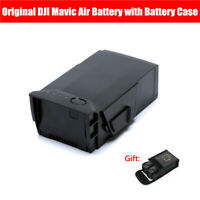 Original DJI Mavic Air Intelligent Flight Battery for Mavic Air Drone Battries