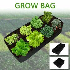 Pot en tissu pour plante