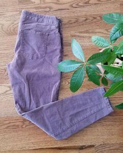 Eddie Bauer Hiking Outdoor Travel Pants Women's Size 10 Curvy/Skinny Stretch EUC
