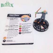 Heroclix DC Elseworlds set Green Arrow (DKR) #049 Chase figure w/card!
