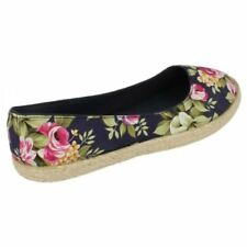 Hush Puppies Leather Slip On Flats for Women