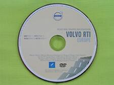 VOLVO RTI DVD NAVIGATION DEUTSCHLAND KROATIEN OSTEUROPA 2016 S80 V70 XC60 XC70 V