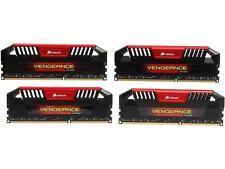 CORSAIR Vengeance Pro 32GB (4 x 8GB) 240-Pin DDR3 SDRAM DDR3 1600 (PC3 12800) De