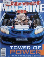Street Machines Magazine January 2003 - 20% Bulk Magazine Discount