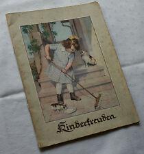 Kinderfreuden - St. Johannis Druckerei um 1910/20 (0062) !!!