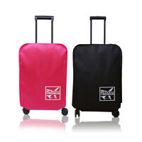 Dust-proof Thickening Trolley Case Protection Cover Luggage Cover Suitcase Box k