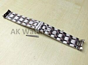 22mm Strap Fits Tissot Couturier T035407A T035410A Bracelet/Band Watch Spare