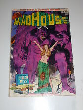 MADHOUSE Comic - Vol 1 - No 96 - Date 11/1974 - Red Circle Comic