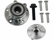 For 2012-2013 Audi TT Quattro Wheel Hub Assembly Front 22136BW 2.5L 5 Cyl