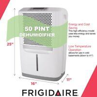 Goldstar dh504el 50-pint dehumidifier