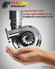 VOLVO S60/ S80/ V70/ XC70/ XC90 2.4D 136kW-185HP 757779 BRAND NEW TURBO CHARGER
