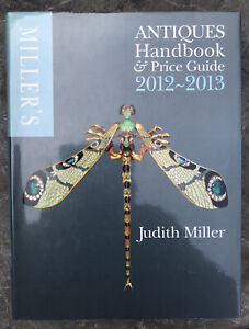 Millers 2013 ~ 2013 antique price guide book .Ex Condition