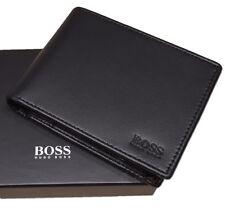 HUGO BOSS Arezzo Leder Geldbörse Portemonnaie Wallet  50250280