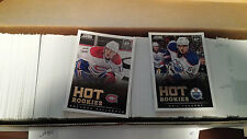 2013-14 SCORE COMPLETE SET #1-650 GALLAGHER RC YAKUPOV RC ++ LOADED!! NO UPDATE