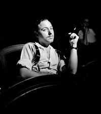 Tennessee Williams UNSIGNED photograph - L2026 - American playwright