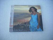 SABRINA MALHERIOS - NEW MORNING   JAPAN CD