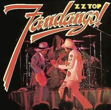 Fandango! by ZZ Top (Vinyl, Jun-2009, 2 Discs, Rhino (Label))