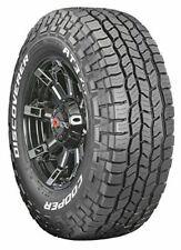 4 New Cooper Discoverer A/T3 XLT All Terrain Tire LT295/70R17 LT295 70 17 10PR