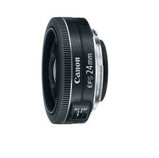 Canon EF-S 24mm F2.8 STM Wide Angle Lens 9522B002 , London