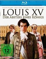 Blu-Ray - Louis XV - Il Abstieg Un Königs - Nuovo/Originale