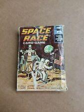 Edu-Cards Space Race Card Game