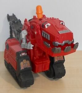 Dinotrux - Ty Rux - with sounds and phrases - Mattel - Netflix