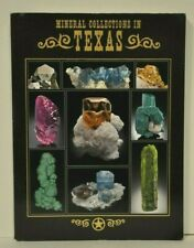 Mineral Collections in Texas Mineralogical Record Supplement Sept-Oct 2014