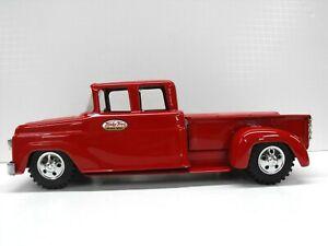 1958 Tonka Custom Built Extended Cab-Lowered- Dually Pickup Truck NR
