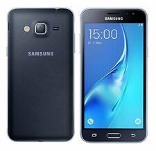 Samsung Galaxy J3 6 (2016) Duos SM-J320F 8GB Schwarz Black Ohne Simlock NEU OVP