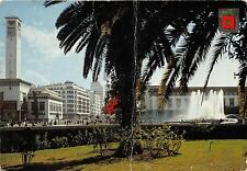 BR9603 Casablanca Fontaine luminouse et musicale morocco africa