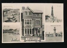 Blackpool Post-War (1945-Present) Collectable English Postcards