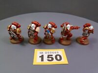 Warhammer 40,000 Space Marines Sternguard Vets Squad 150-668