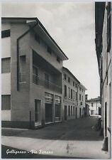 CARTOLINA d'Epoca - CREMONA provincia:  Gallignano - Soncino