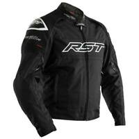 RST Tractech Evo R CE Motorbike Motorcycle Ventilated Textile Jacket