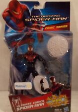 The Amazing Spider-Man Movie Ultimate Comics Miles Morales Spider-Man Wal-Mart
