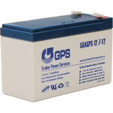 12V 7AH SLA Battery for Razor e200 / e200s / e225 / e300 / e300s / e325 - 2PK