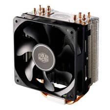 Ventiladores y disipadores de CPU de ordenador Cooler Master de 4-pin