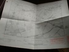 England 1800-1899 Date Range Antique Europe Folding Maps