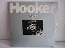 JOHN LEE HOOKER Black snake MUSIDISC FANTASY F5974