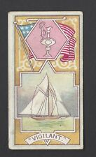 More details for lambert & butler - international yachts since 1871 - #13 vigilant