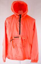 Vintage Obermeyer Bright Colorful Ski Light Jacket Men's Size Medium