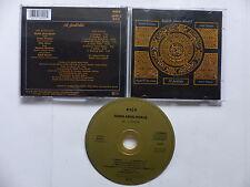 CD Album RABIH ABOU - KHALIL Al Jadida ENJA 6090 2