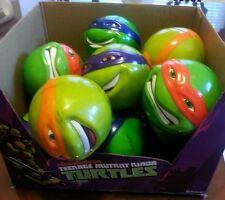 12pces 4 inch Teenage Mutant Ninja Turtles with display wholesale ball toy