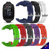 Sport Soft Silicone Watch Band Replacement Band Strap For For Polar M400 M430