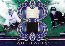10-11 Artifacts TUNDRA TANDEMS xx/35 Made! Ryan GETZLAF & Corey PERRY - Ducks