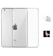 Ultra Thin Silicone Soft TPU Case Cover For iPad 2 3 4 Pro 11'' New iPad Mini 5