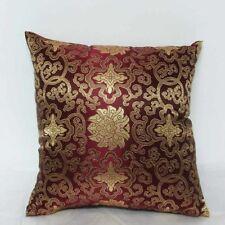 Unbranded Brocade Asian/Oriental Decorative Cushions