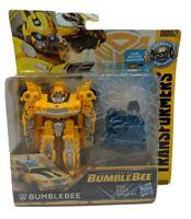Hasbro Transformers Bumblebee Energon Igniters: Camaro Bumblebee *Read