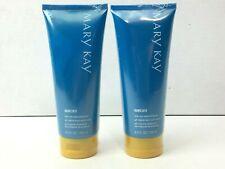 (2) New Mary Kay Suncare After Sun Replenishing Gel 6.5 oz Sun Tan Moisturizer